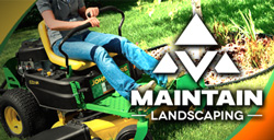 Orlando landscape quote request from Maintain Landscaping